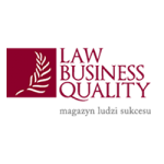 Magazyn Law Business Quality